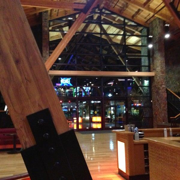 Photo taken at Big Al's by Jason S. on 1/9/2013