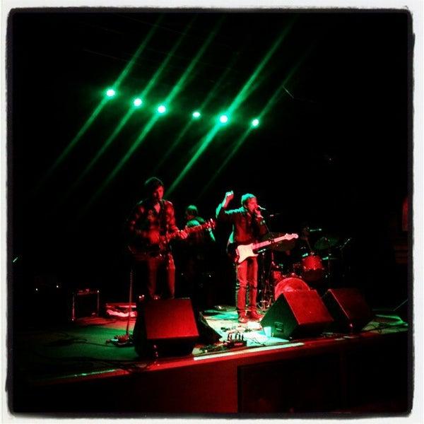 รูปภาพถ่ายที่ Summit Music Hall โดย David C. เมื่อ 2/27/2013