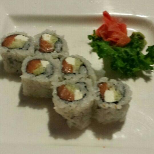 Photo taken at Kyoto Japanese Restaurant by Jenny D. on 4/25/2015
