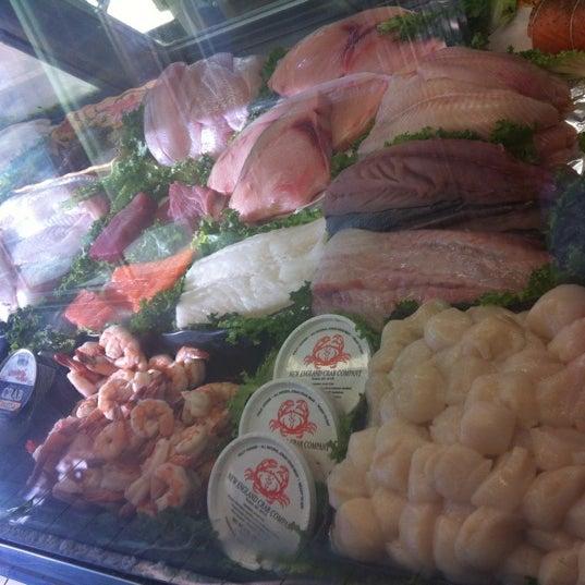 1 fish market fish market in new haven for Fresh fish market houston