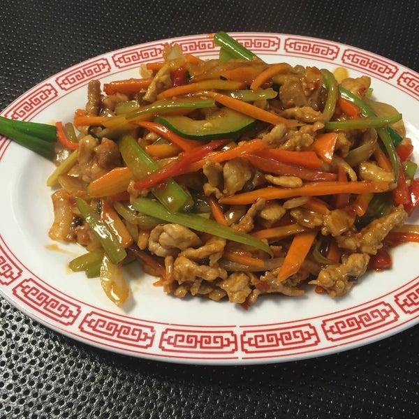 Peking Garden Chinese Restaurant In El Paso