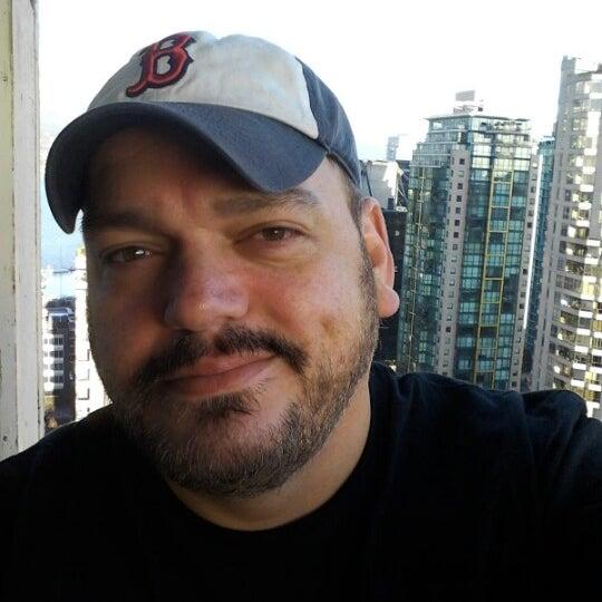 Photo taken at Empire Landmark Hotel by Kaleb M. on 1/25/2013