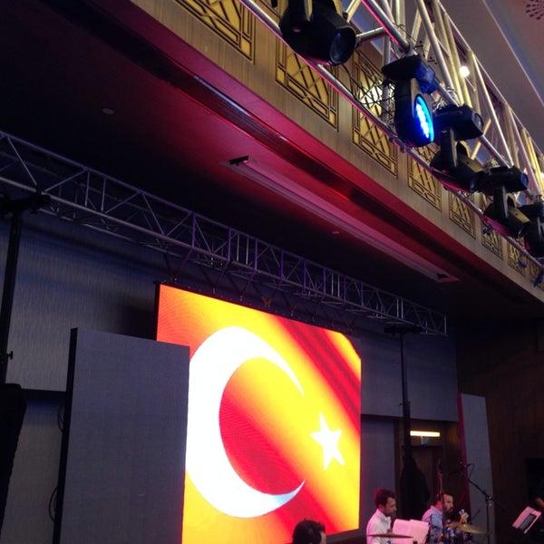 Foto diambil di Silence Hotels Istanbul oleh Banu K. pada 10/30/2013