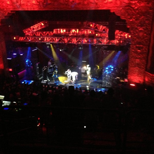 Photo taken at The Belasco by Chandra C. on 3/21/2013