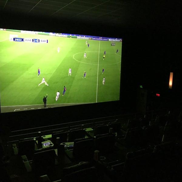 Photo taken at Cinemex by Alejandro A. on 4/11/2017