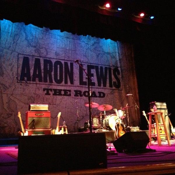 Photo taken at Fox Tucson Theatre by Bob K. on 3/8/2013