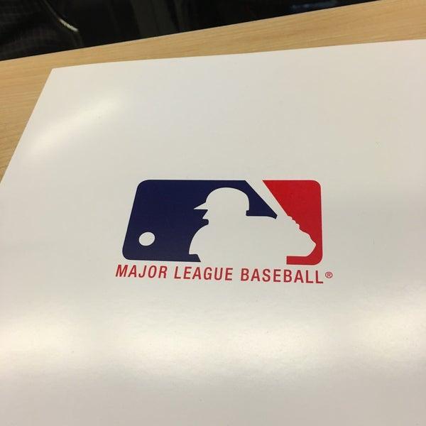 Hard Feelings Major League: Major League Baseball