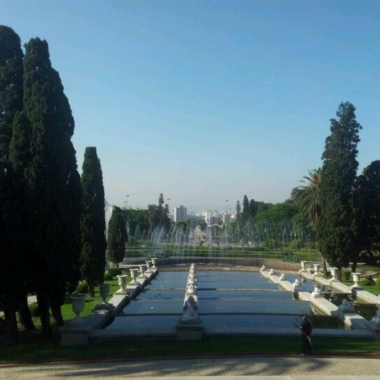 Das Foto wurde bei Museu Paulista von Luciana F. am 11/22/2012 aufgenommen