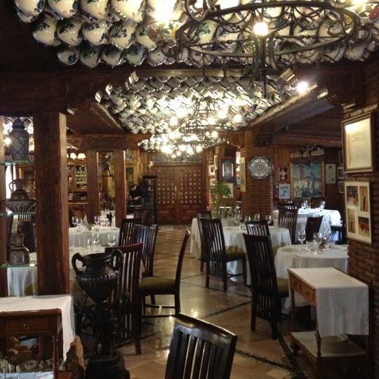 Foto tomada en Restaurante Ruta del Veleta por David F. el 11/13/2012
