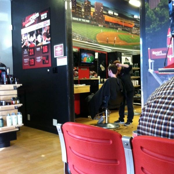 Photos At Sport Clips Haircuts Of Harrisonburg Harrisonburg Va