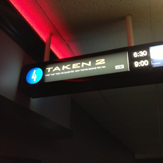 Cape Cod Mall Theater Part - 47: Photo Taken At Regal Cinemas Cape Cod Mall 12 By Joe O. On 10/