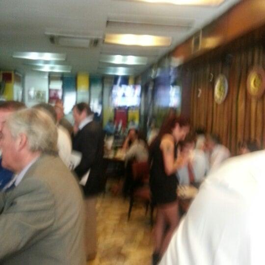 Photo taken at Ciro's by Reinaldo D. on 2/1/2013