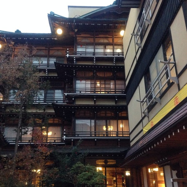 Photo taken at 金具屋 by Satoshi N. on 11/29/2013