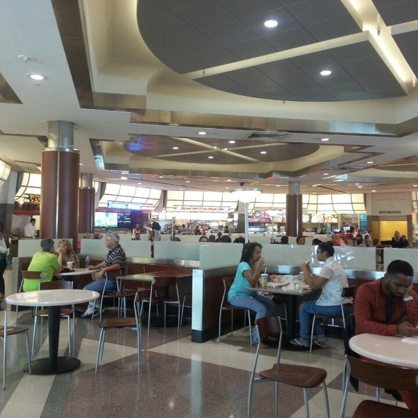 Nearby Chinese Food Court