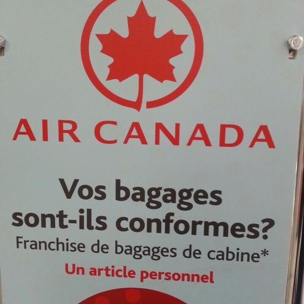 Photo taken at Saskatoon John G. Diefenbaker International Airport (YXE) by Mike L. on 3/2/2013