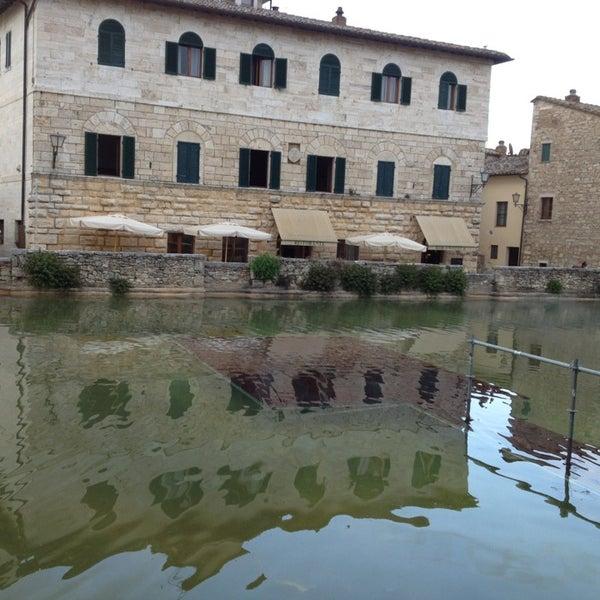 Photos at La Terrazza - Bagno Vignoni, Toscana