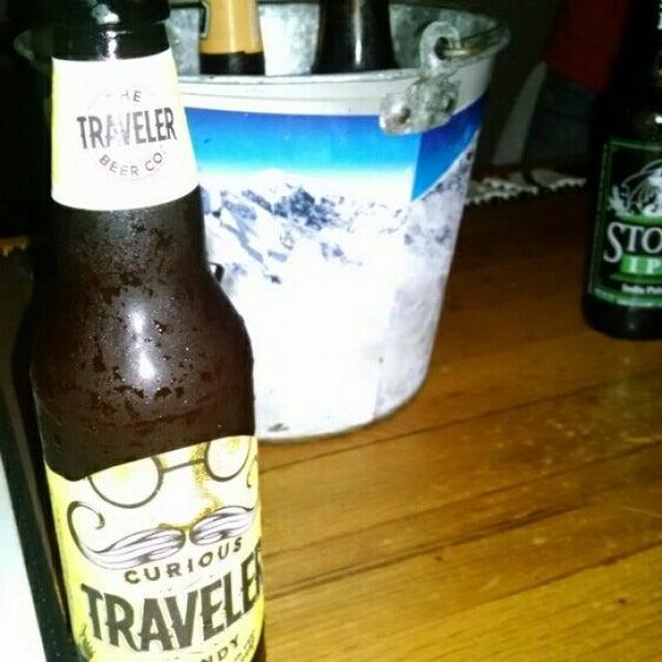 Photo taken at Alexander's Tavern by Jen C. on 9/13/2014