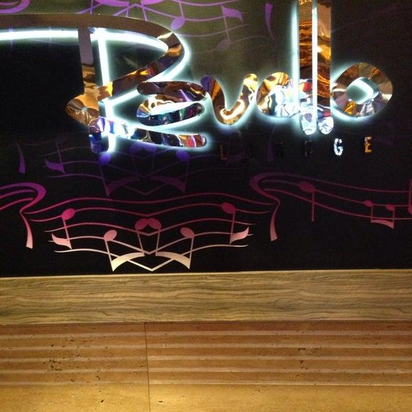 Photo taken at M Resort Spa Casino by Tiawna F. on 1/12/2014