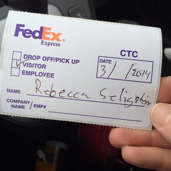 Fedex Ctc Module G Memphis Tn