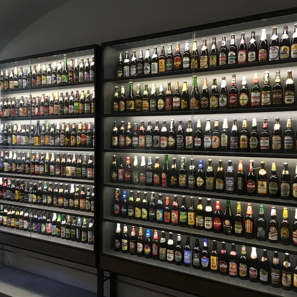 Photo taken at Czech Beer Museum Prague by Özgür Y. on 11/27/2016