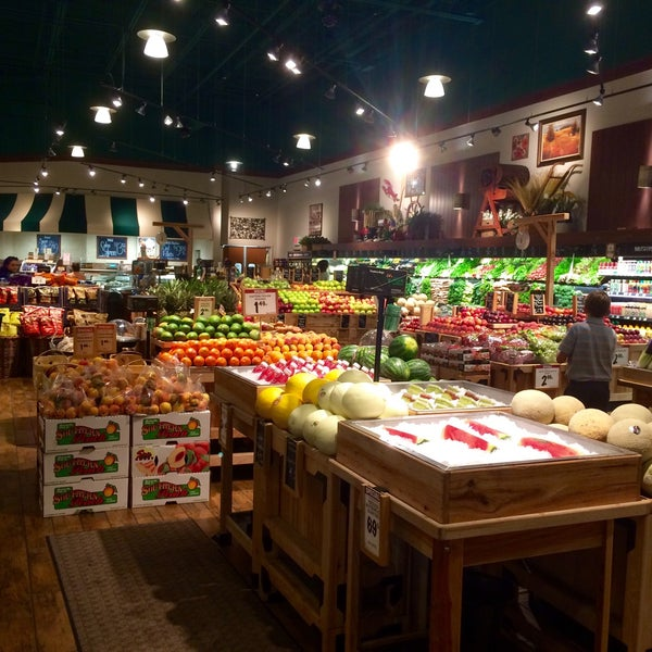 The Fresh Market - Grocery Store