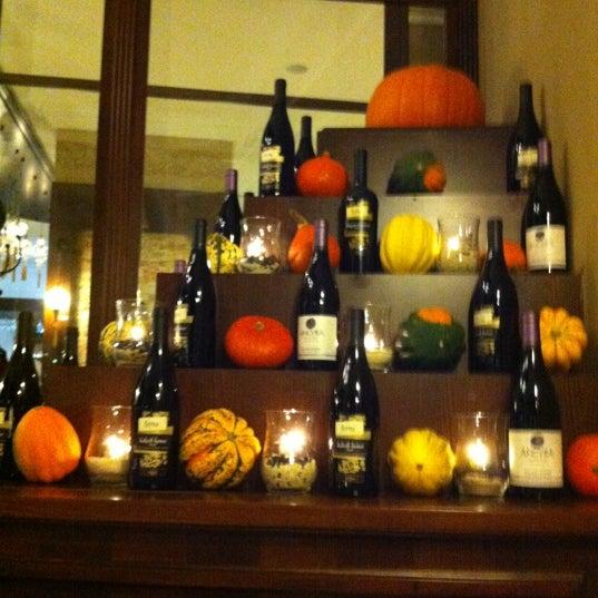 11/12/2012 tarihinde Katerinaziyaretçi tarafından Honça Anatolia Cuisine'de çekilen fotoğraf