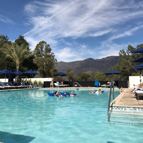Photo taken at Ojai Valley Inn & Spa by armand g. on 10/22/2016