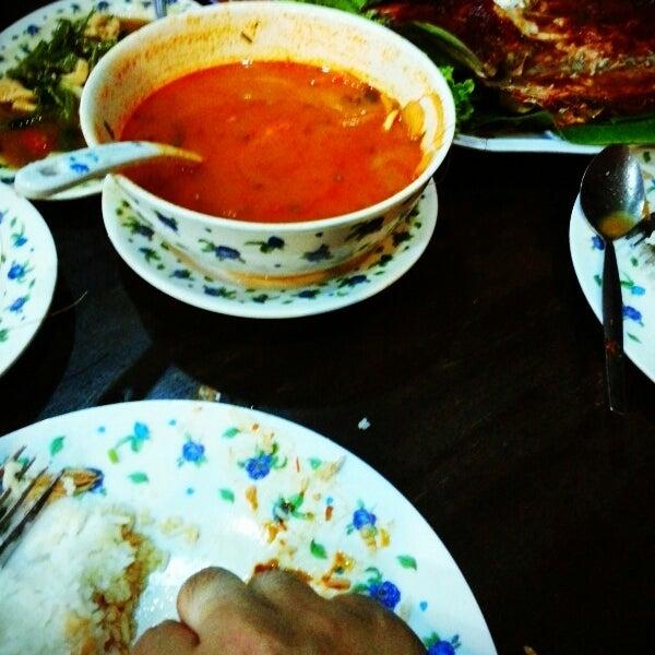 Photo taken at Restoran D'Warisan by Aliph Sharul on 3/23/2013