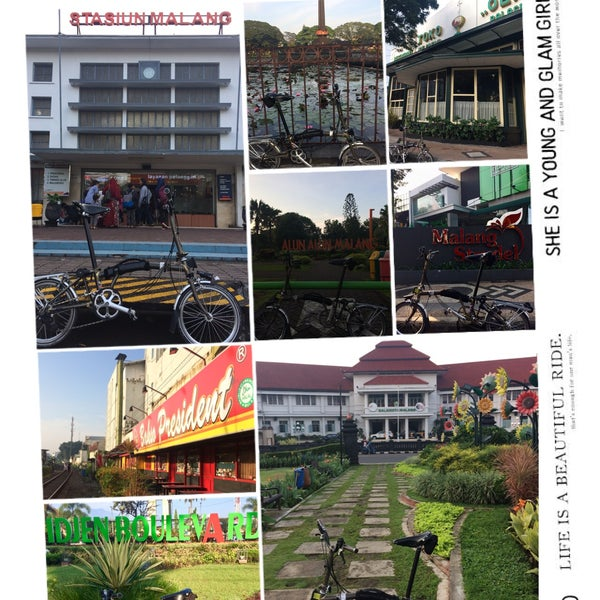 malang city Malang town square, an international lifestyle mall, is the biggest and most  comprehensive mall in malang the centre has easy access to public  transportation.
