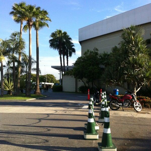 Foto tirada no(a) Via Parque Shopping por Rodrigo S. em 2/18/2013