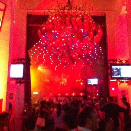 Foto tomada en Mandala por Nando el 10/14/2012