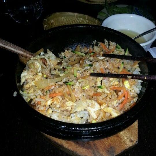 1/10/2013에 Julio M.님이 Kori Restaurant and Bar에서 찍은 사진