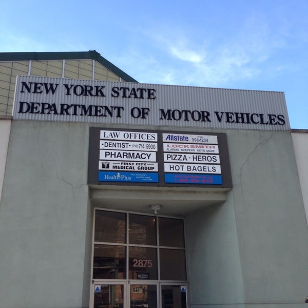 Photos At Department Of Motor Vehicles Government