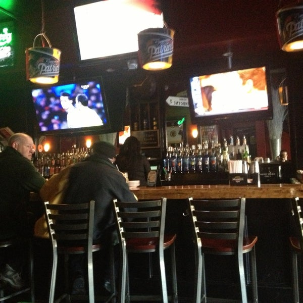 Photo taken at The Banshee Bar by Elk O. on 1/19/2013