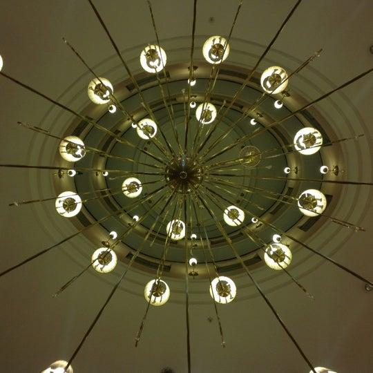 Foto tomada en InterTower Hotel por Romina M. el 10/12/2012