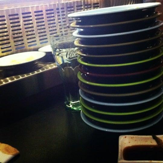 fuji sushi frederiksberg