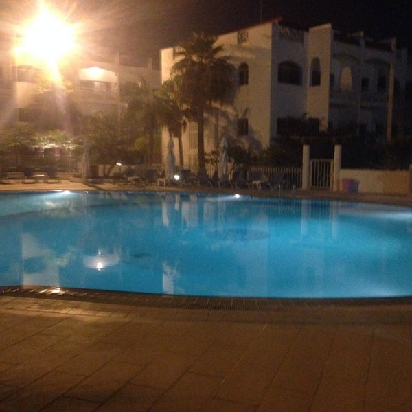 Photo taken at Rimal Hotel & Resort by sa3d a. on 2/24/2015