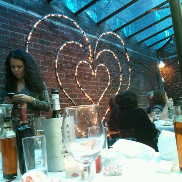Must Visit Italian Restaurants In Brooklyn