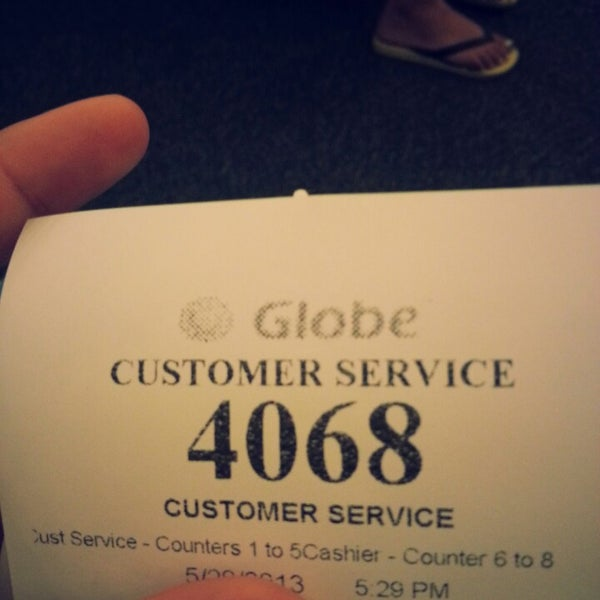 Photo taken at Globe Business Center by Sunthy A. on 5/29/2013