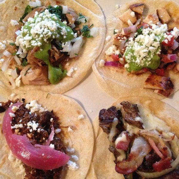 Good Mexican Food Orlando