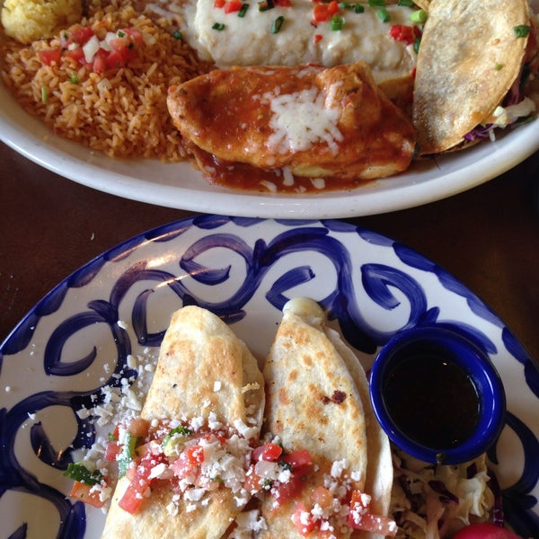 Photo taken at El Torito by Tina Rae on 5/9/2015