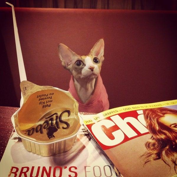 Bruno S Food Corner Tongeren