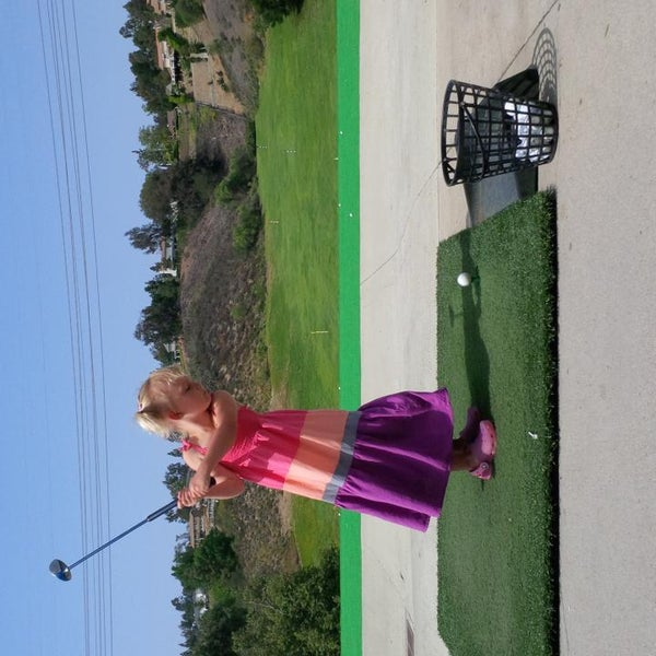 Photo taken at The Clubhouse at Anaheim Hills Golf Course by Kevin B. on 4/7/2013
