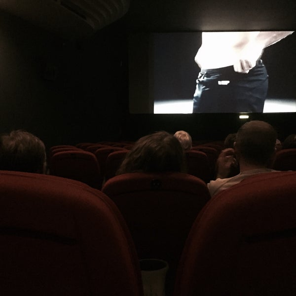 Foto scattata a Cinema Plinius Multisala da tetè il 9/25/2016