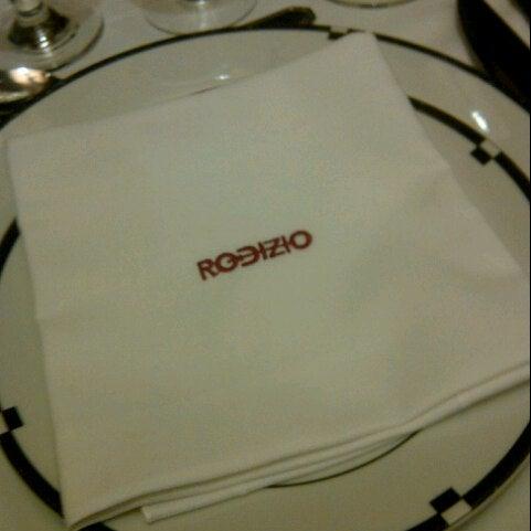 Foto diambil di Rodizio oleh Guillermo B. pada 10/16/2012