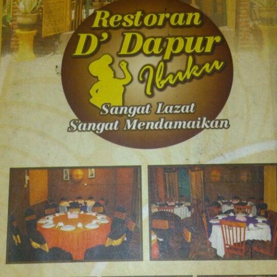 Photos A Ren D Dapur Ibuku Alor Setar 28 Conseils