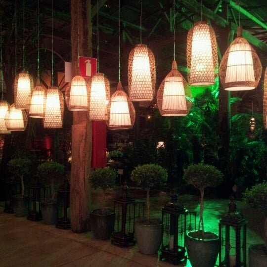 Foto tirada no(a) Mix Garden por Angela A. em 9/15/2012