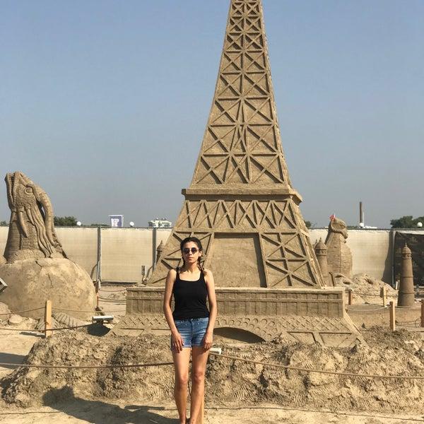 9/20/2017 tarihinde Büşra İ.ziyaretçi tarafından Sandland'de çekilen fotoğraf