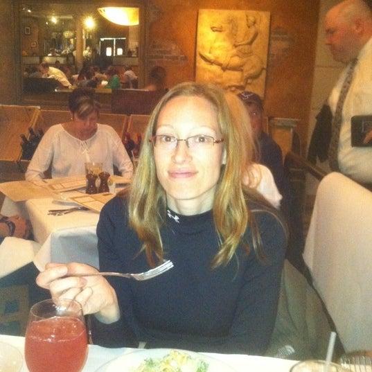 Das Foto wurde bei BRAVO! Cucina Italiana von Bryant T. am 5/12/2013 aufgenommen