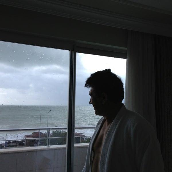 1/19/2013 tarihinde SEFA H.ziyaretçi tarafından Sea Life Resort Hotel'de çekilen fotoğraf